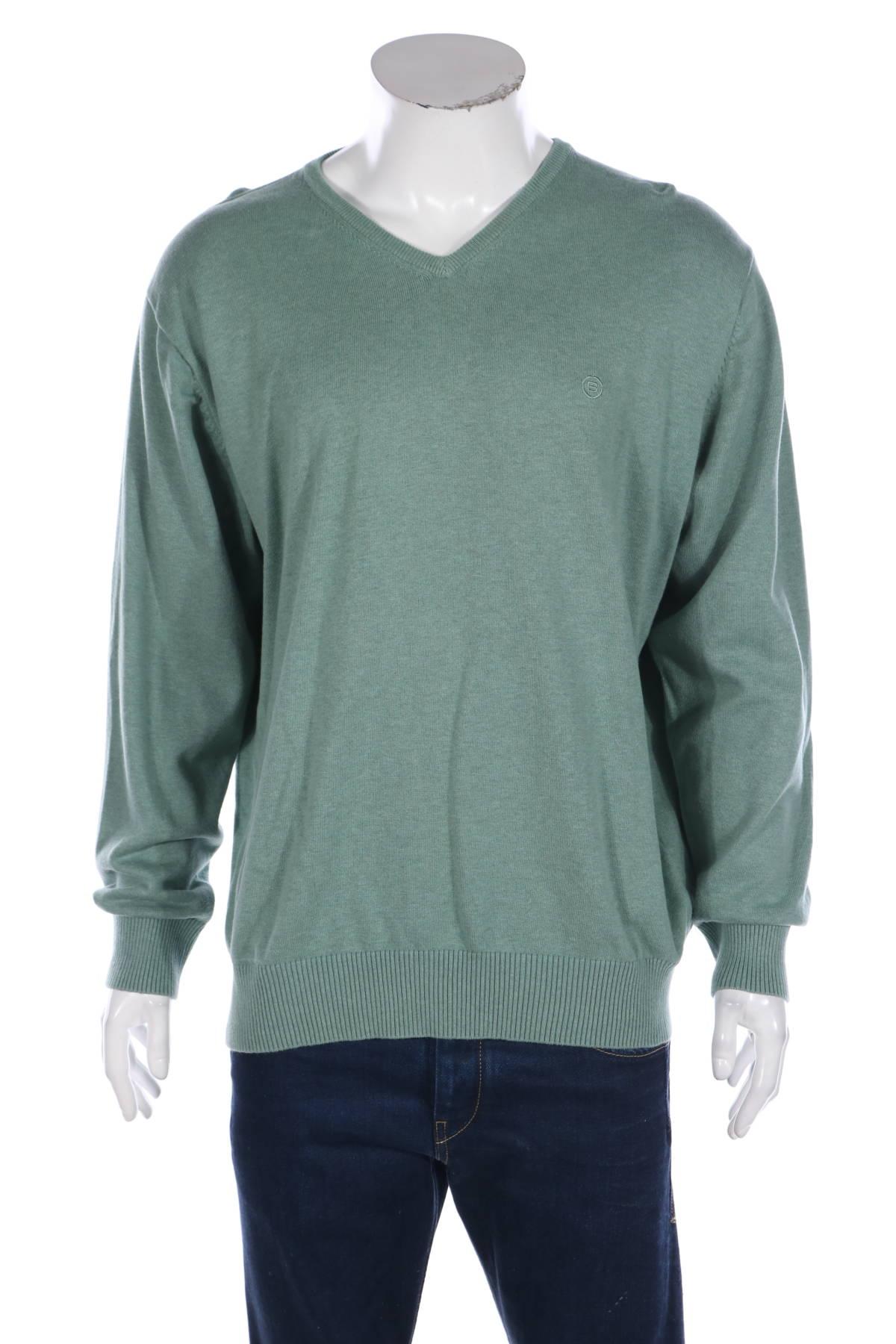 Пуловер Blue Link1