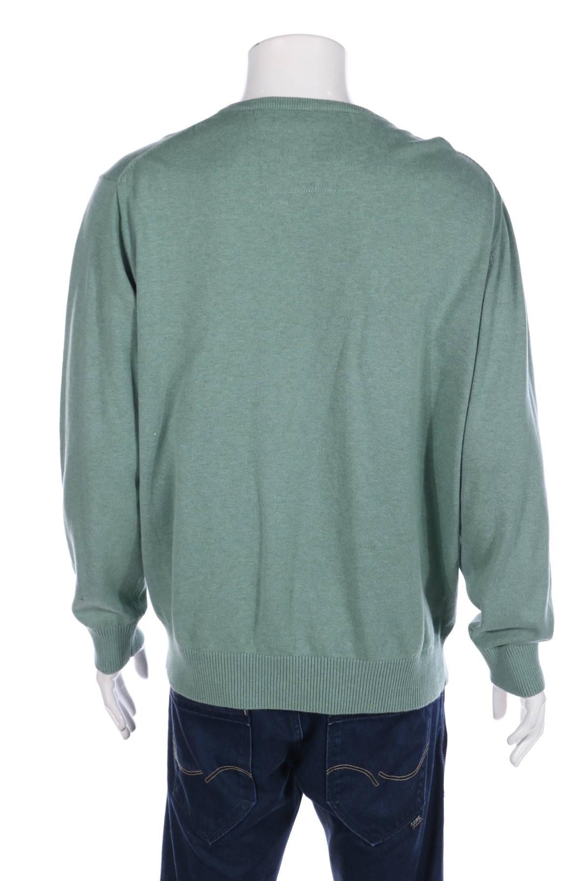 Пуловер Blue Link2