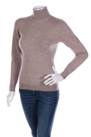 Пуловер с поло яка William de Faye