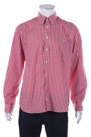 Риза Barbour
