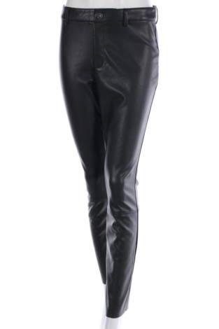 Кожен панталон CARIN WESTER