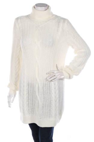 Пуловер с поло яка OBJECT