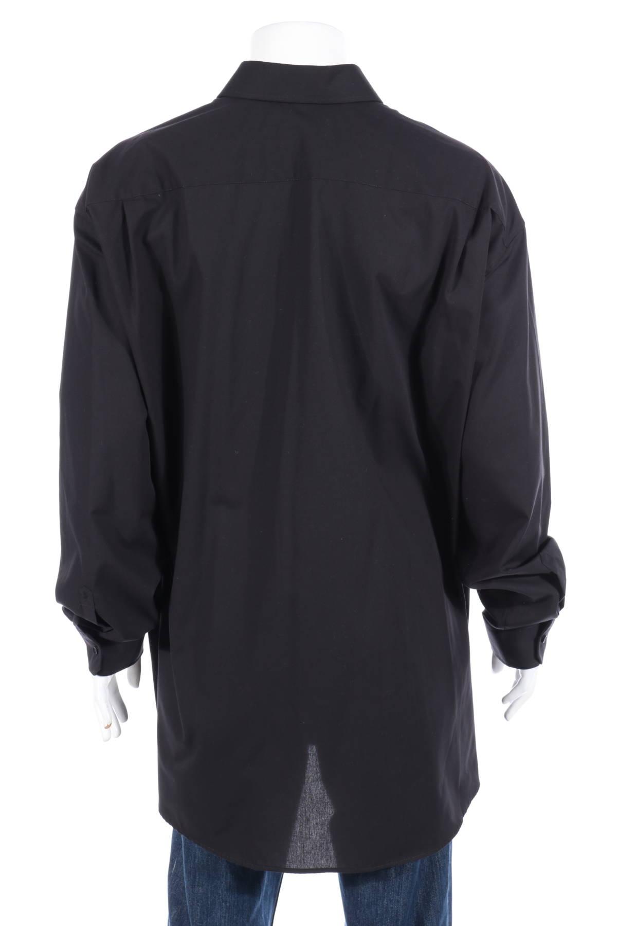 Официална риза Seidensticker2