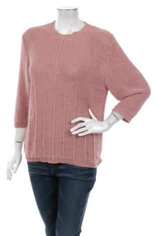 Пуловер BARETTI