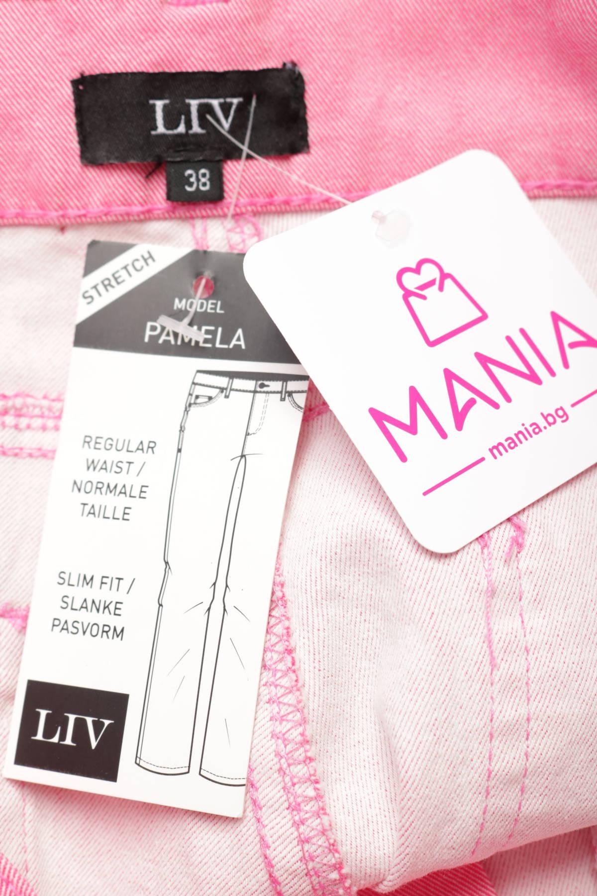 Панталон LIV4