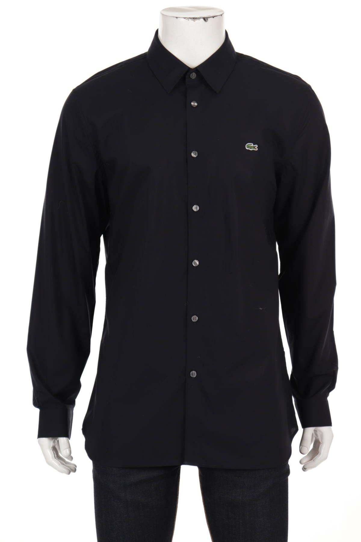 Риза LACOSTE1