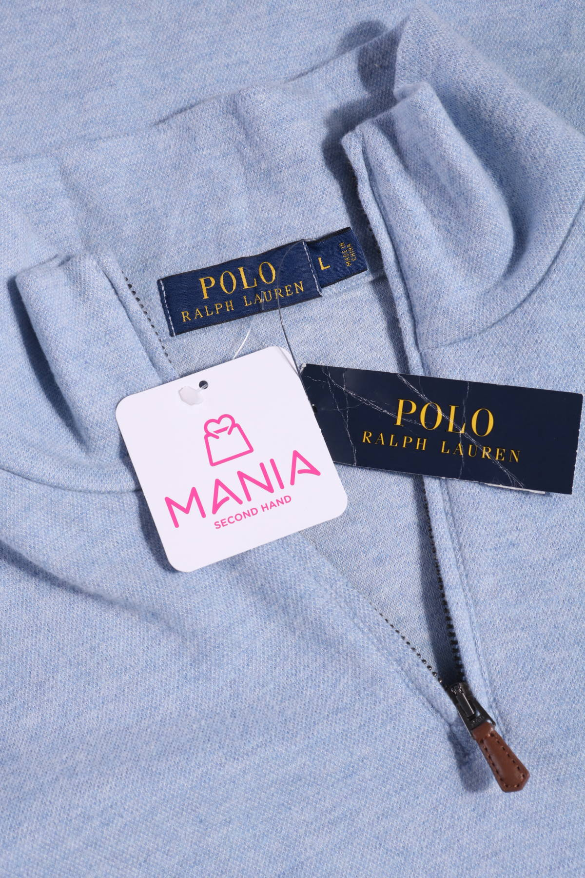 Блуза Polo By Ralph Lauren3