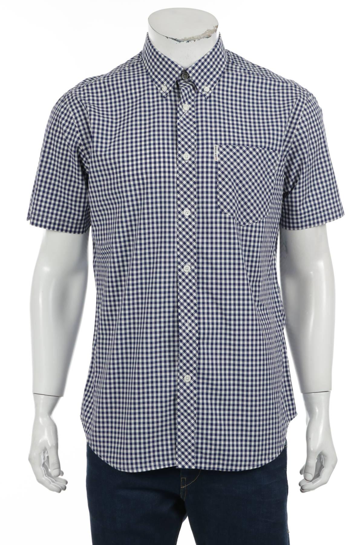 Риза BEN SHERMAN1