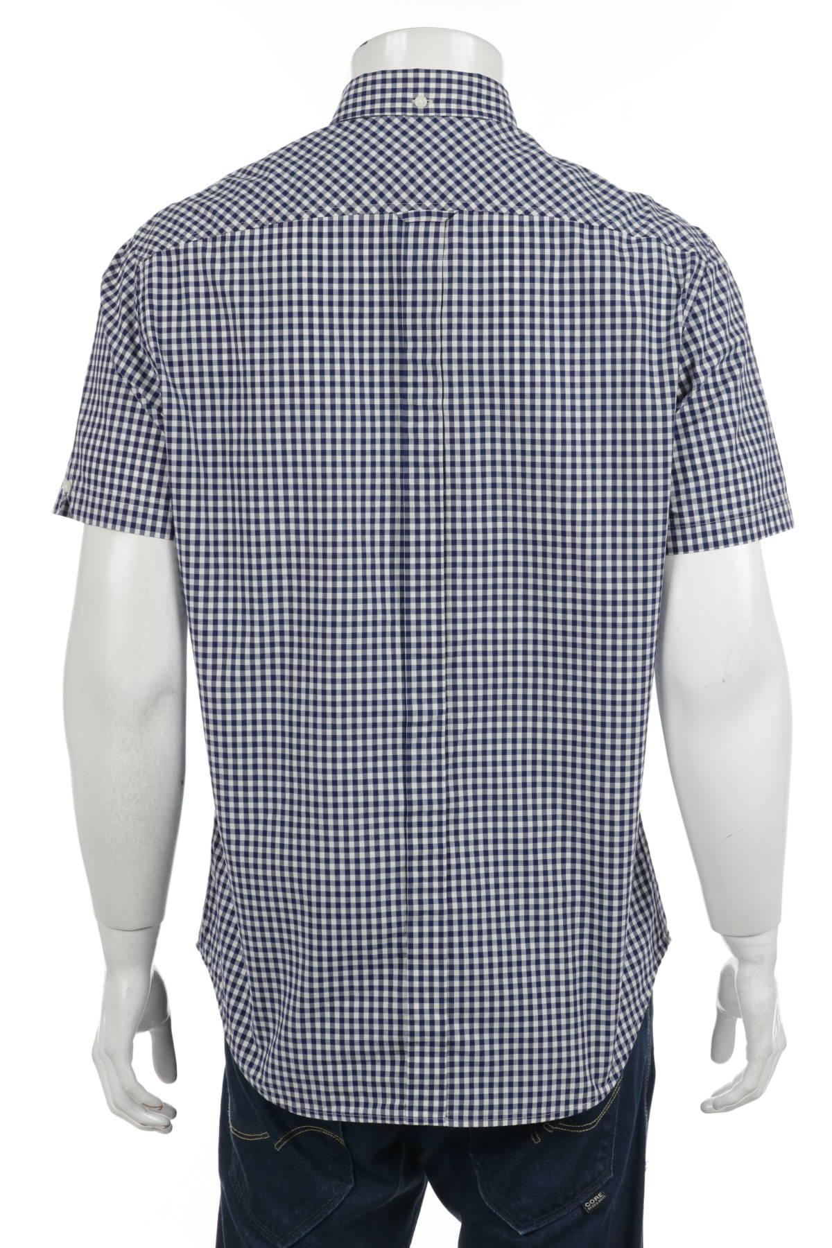 Риза BEN SHERMAN2