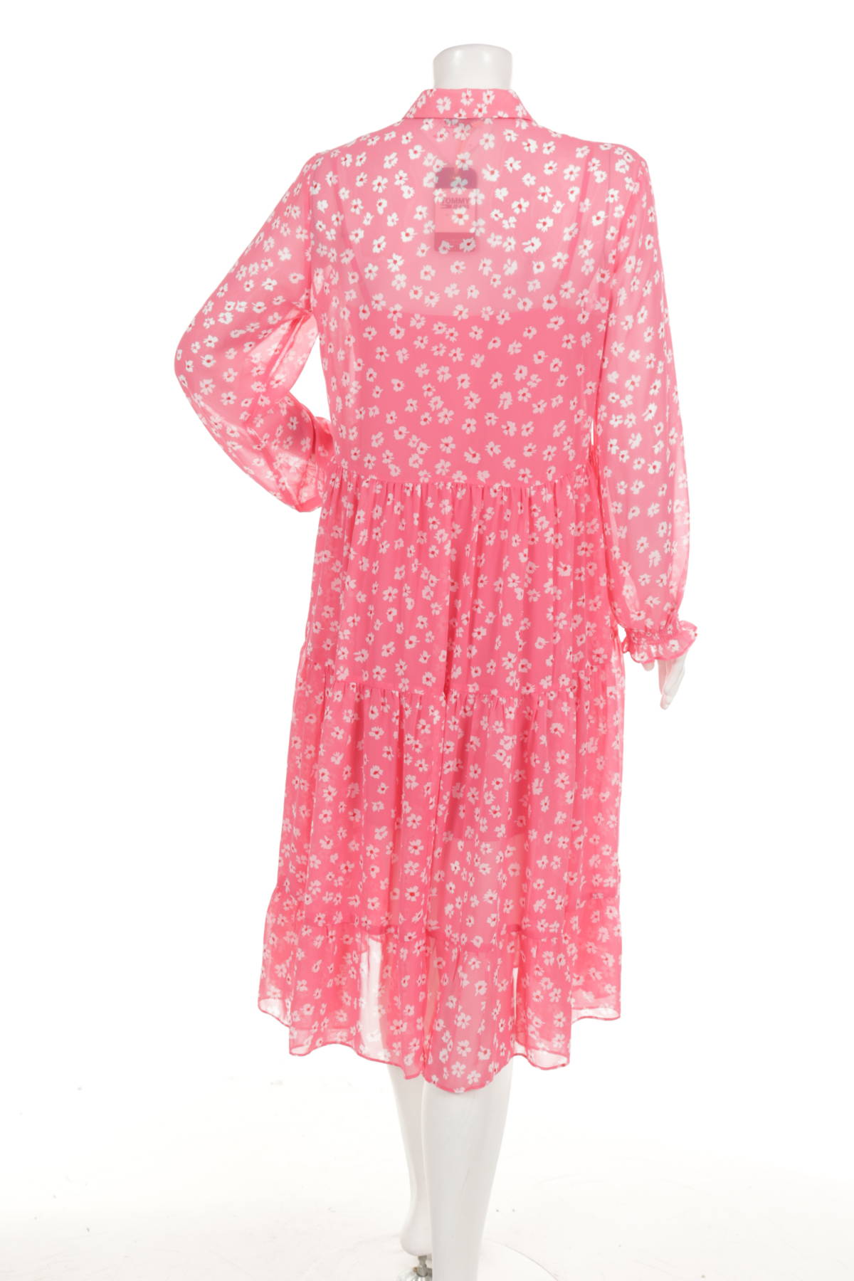 Ежедневна рокля TOMMY HILFIGER2