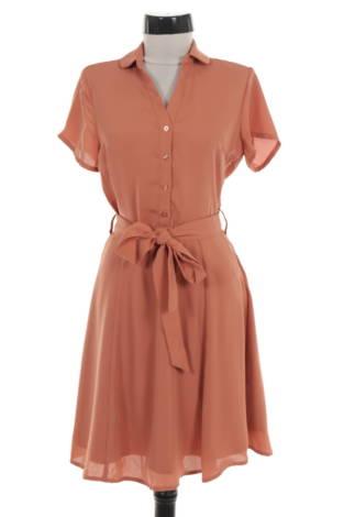 Ежедневна рокля MINT & BERRY