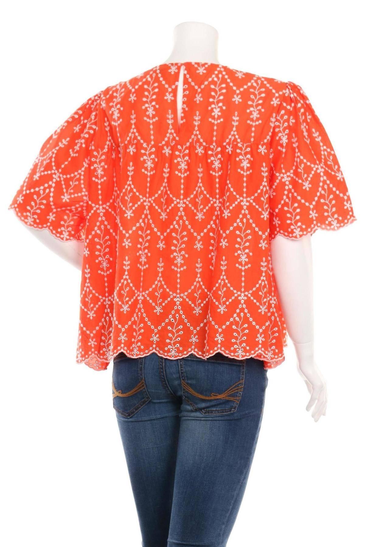 Блуза ZARA2