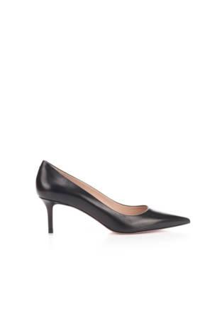 Обувки на ток HUGO BOSS