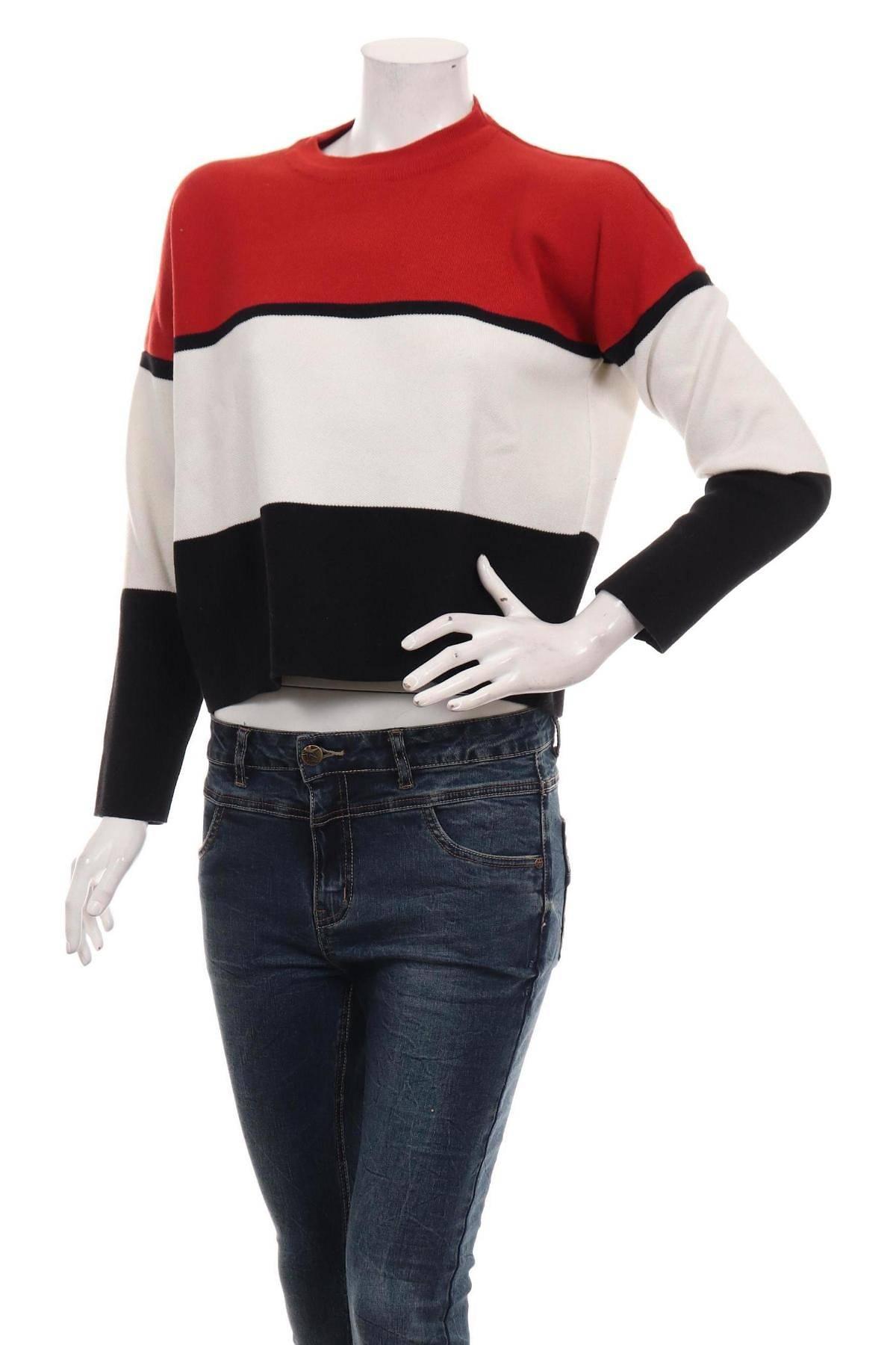 Пуловер NEW LOOK1