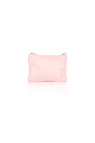Кожена чанта Forever 21