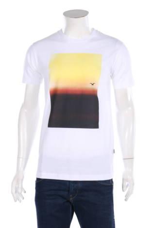 Тениска с щампа Cleptomanicx