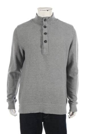 Блуза с поло яка Claiborne