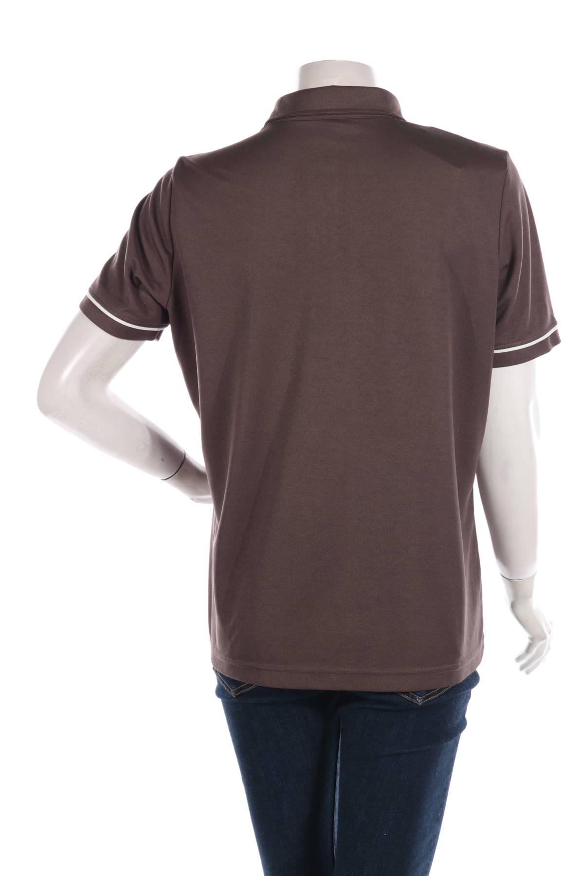Тениска CRANE2