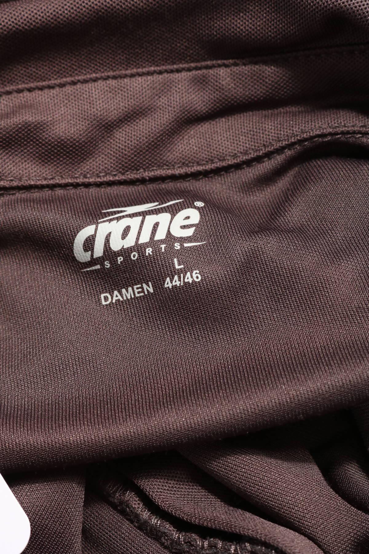 Тениска CRANE3
