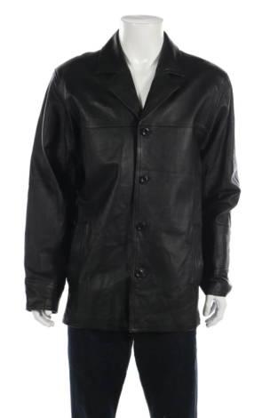 Кожено палто Stanfield