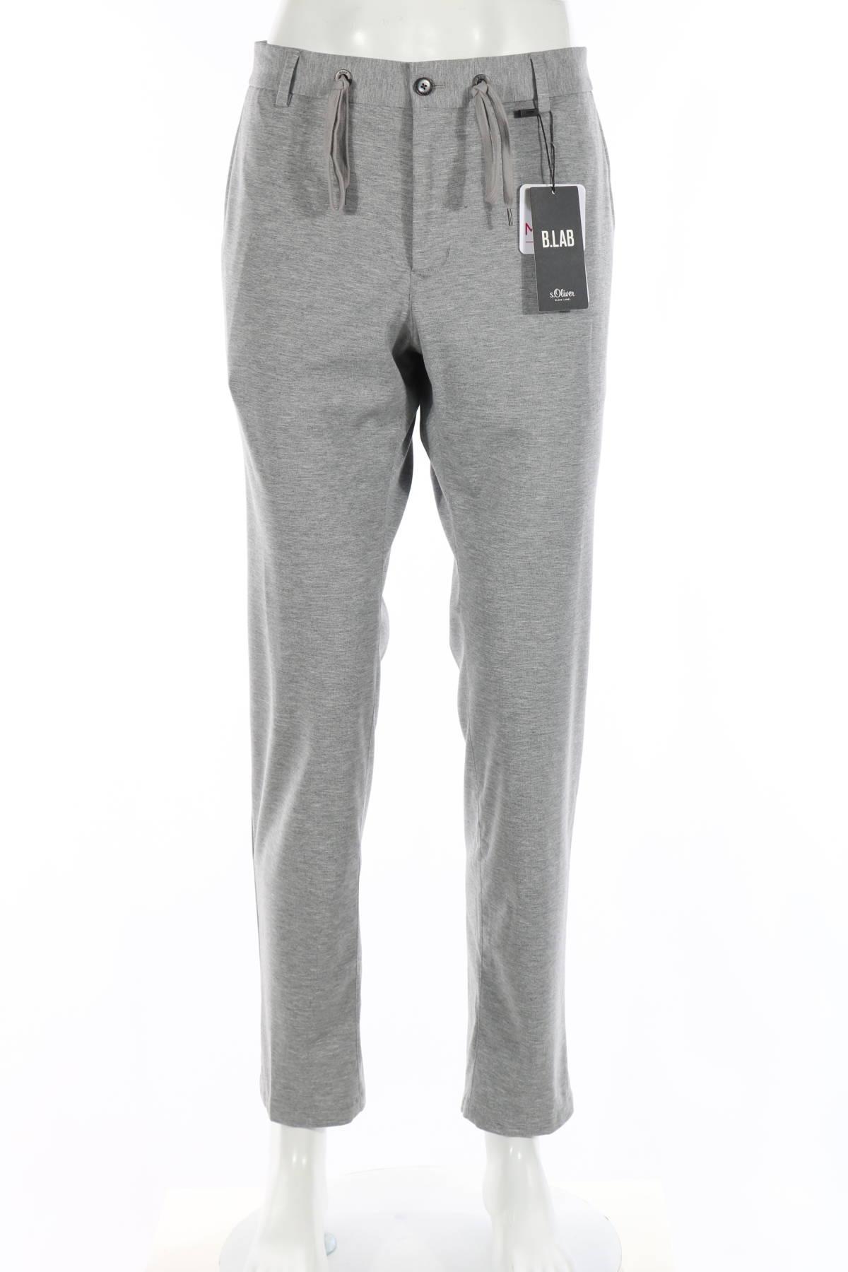 Спортен панталон S.Oliver1