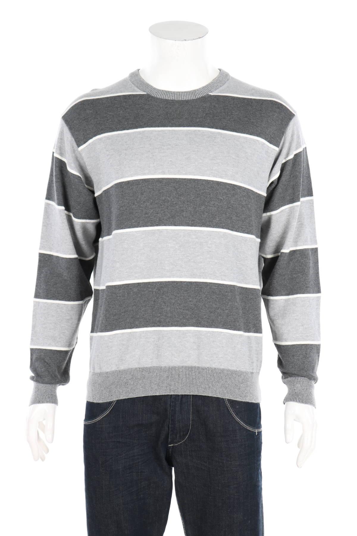 Пуловер BELIKA1
