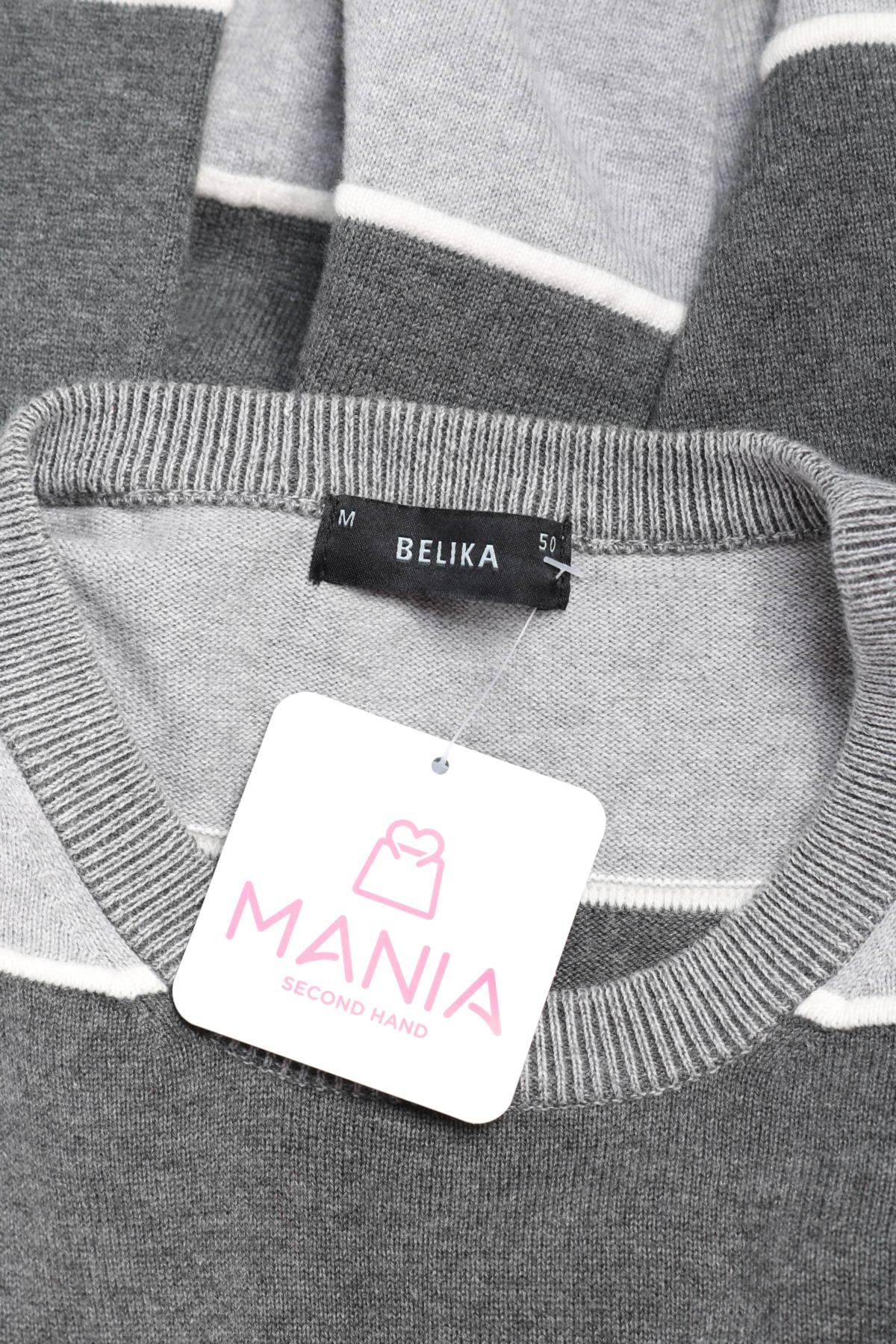 Пуловер BELIKA3