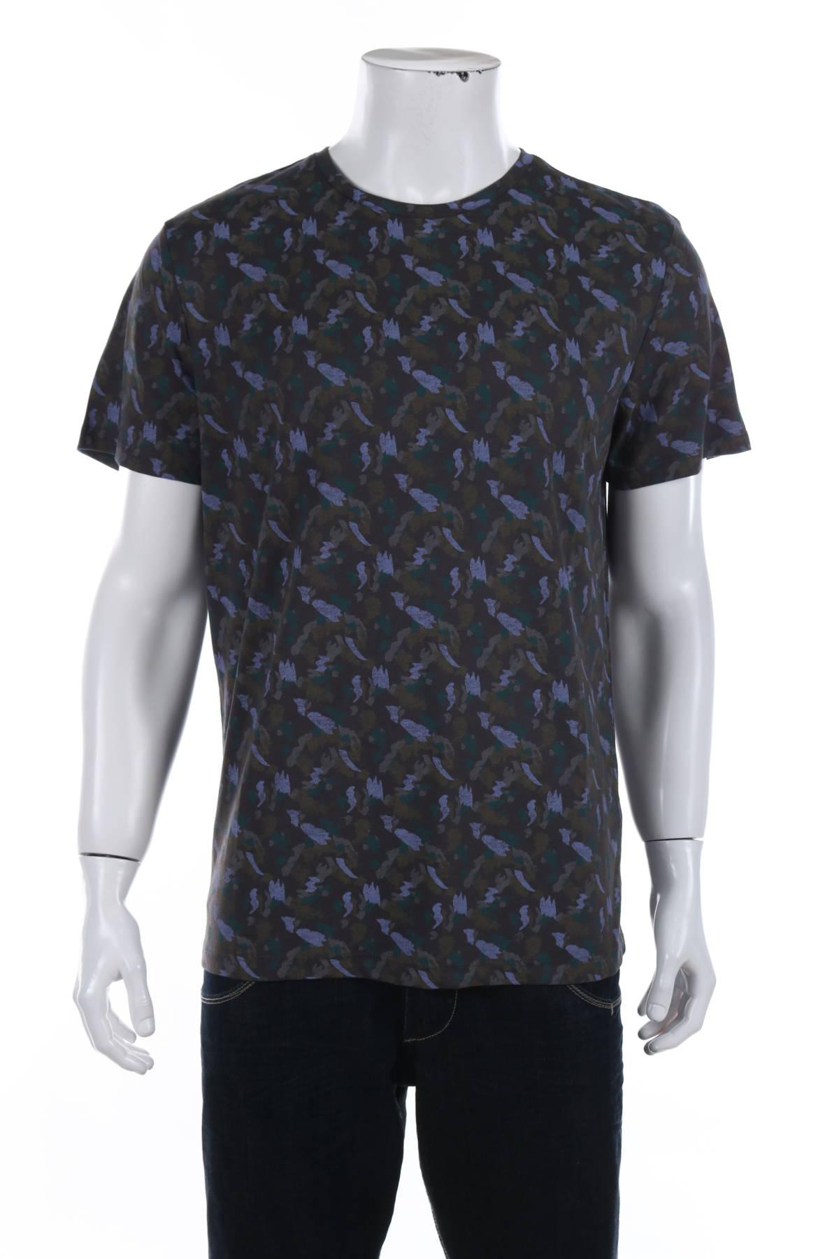 Тениска MR.F1