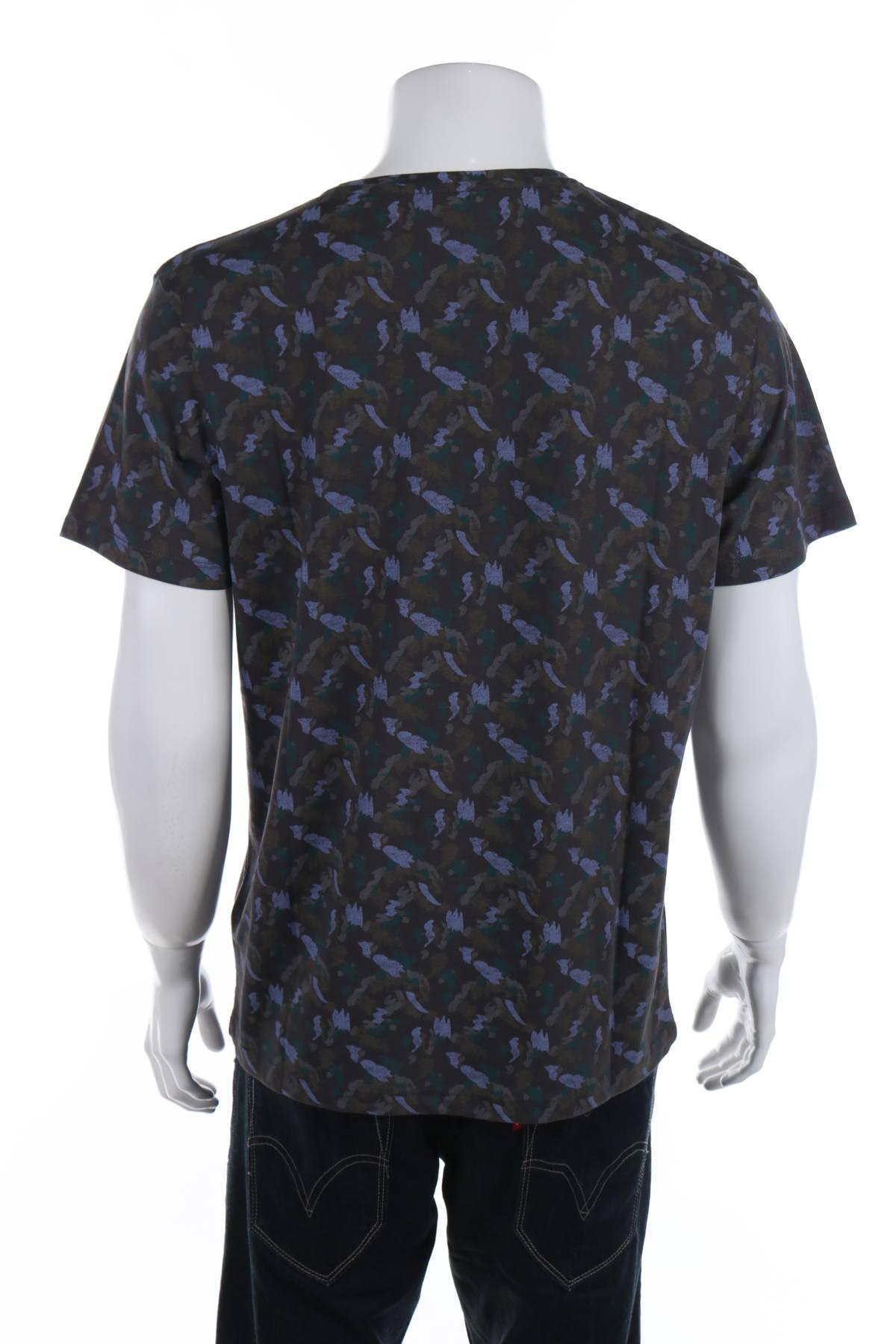 Тениска MR.F2