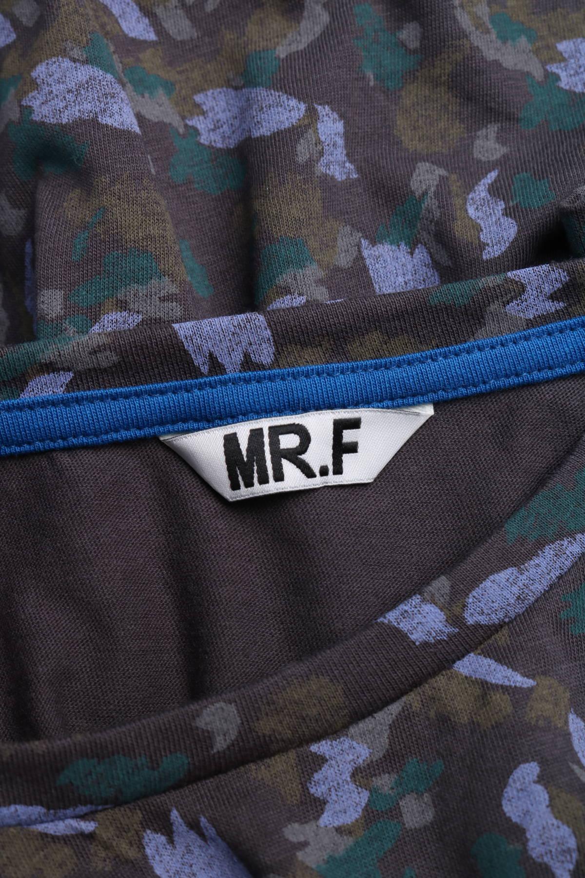 Тениска MR.F3