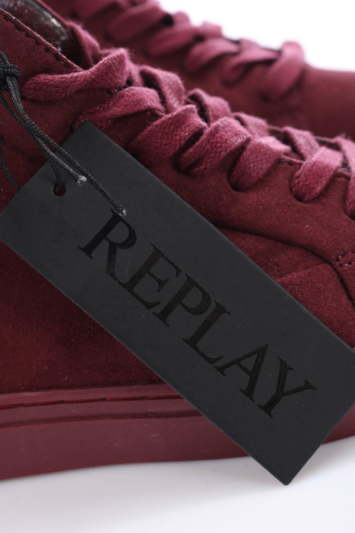 Спортни обувки Replay4