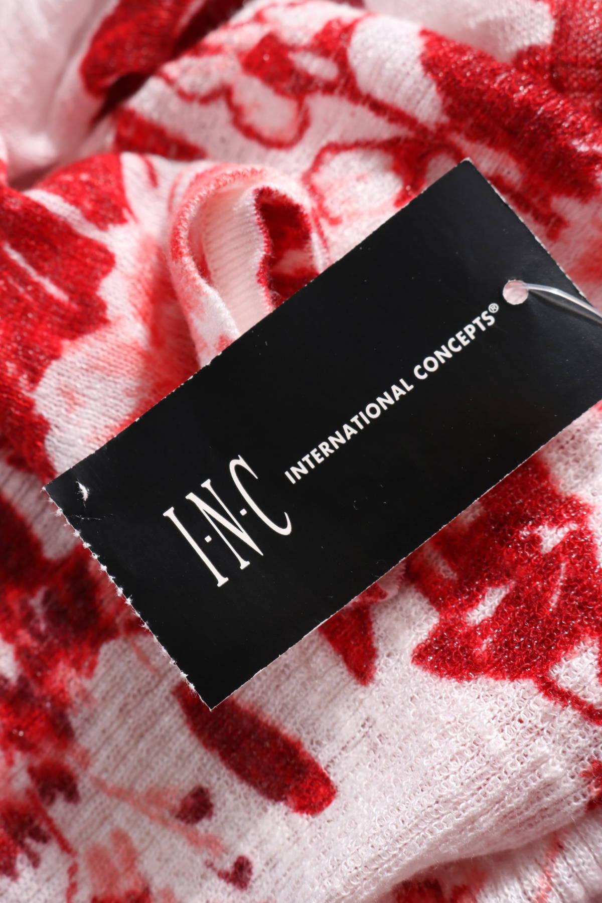 Жилетка I.N.C - INTERNATIONAL CONCEPTS3