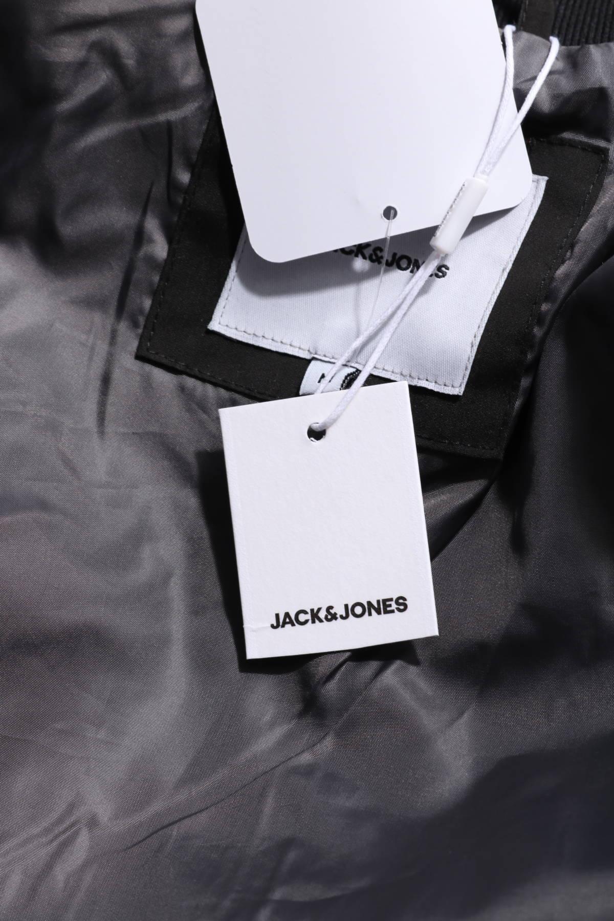 Пролетно/Есенно яке JACK&JONES4