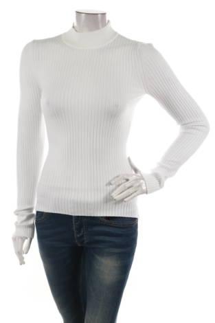 Пуловер с поло яка EVEN&ODD