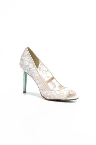 Обувки на ток BETSEY JOHNSON