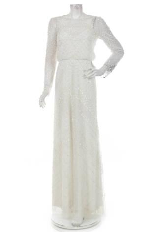 Булчинска рокля ADRIANNA PAPELL