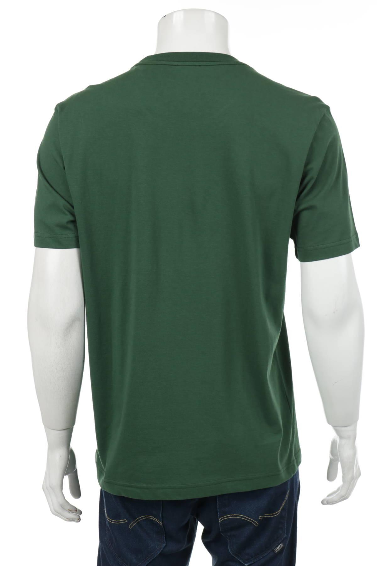 Тениска с щампа DIESEL2