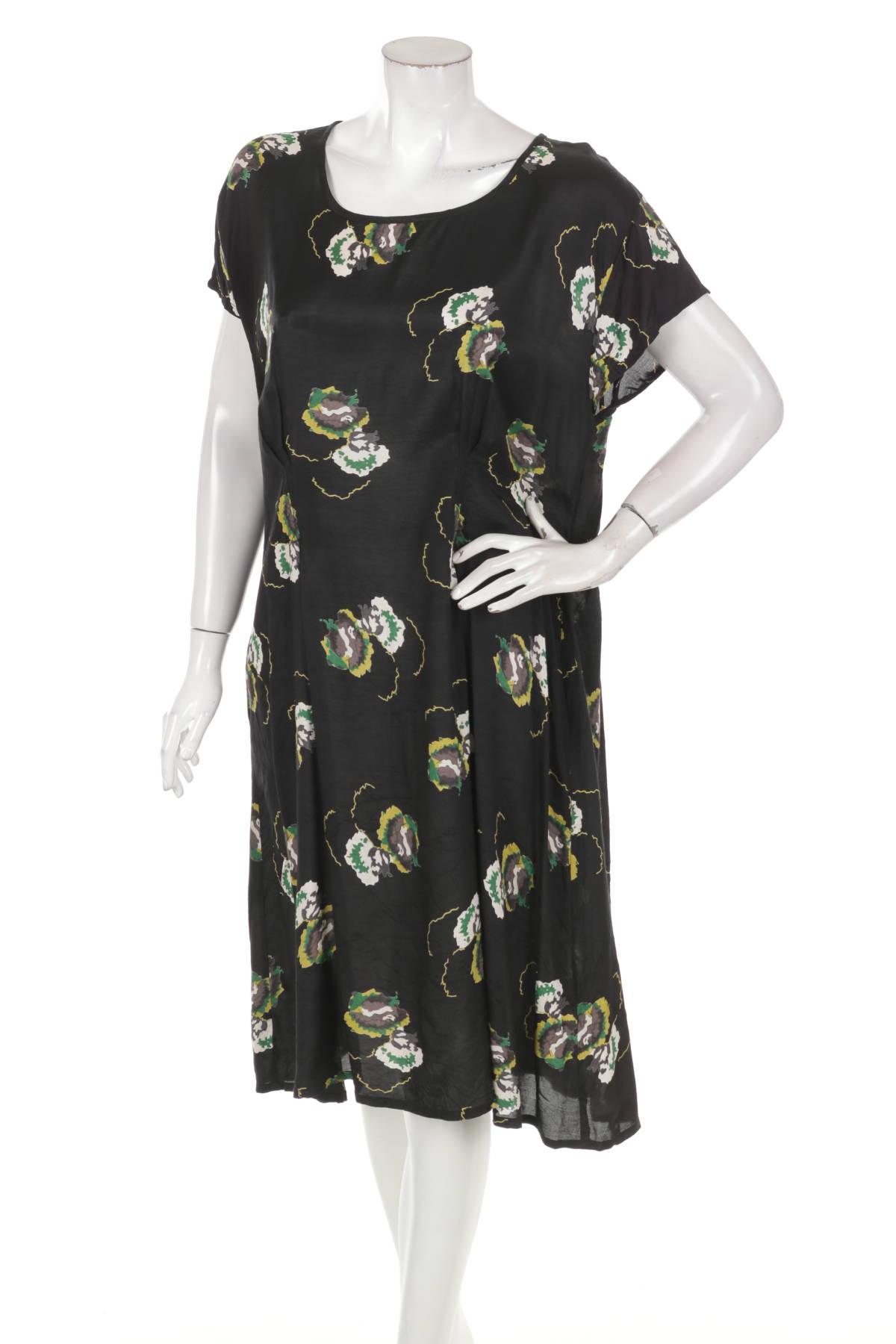 Ежедневна рокля MASAI1