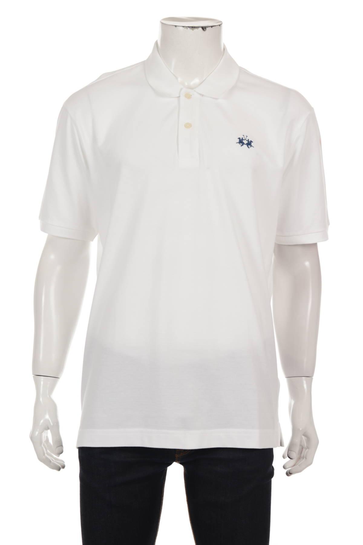 Тениска LA MARTINA1