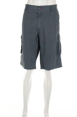 Къси панталони GLOBETROTTER
