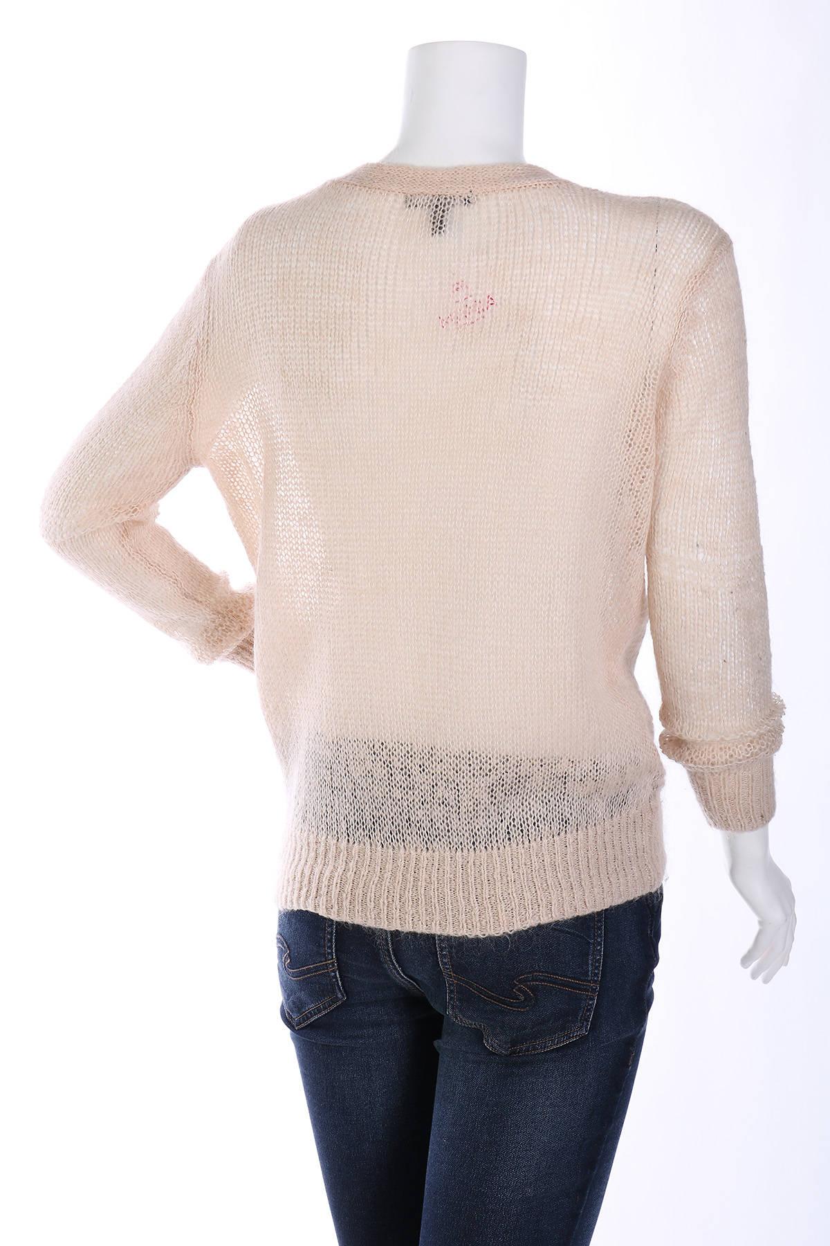 Пуловер Mango2