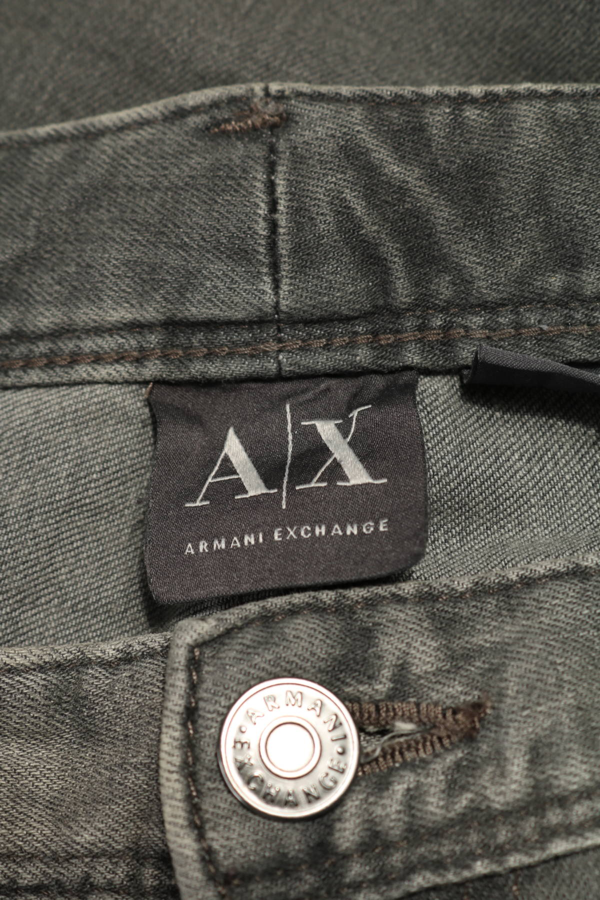 Дънки Armani Exchange3