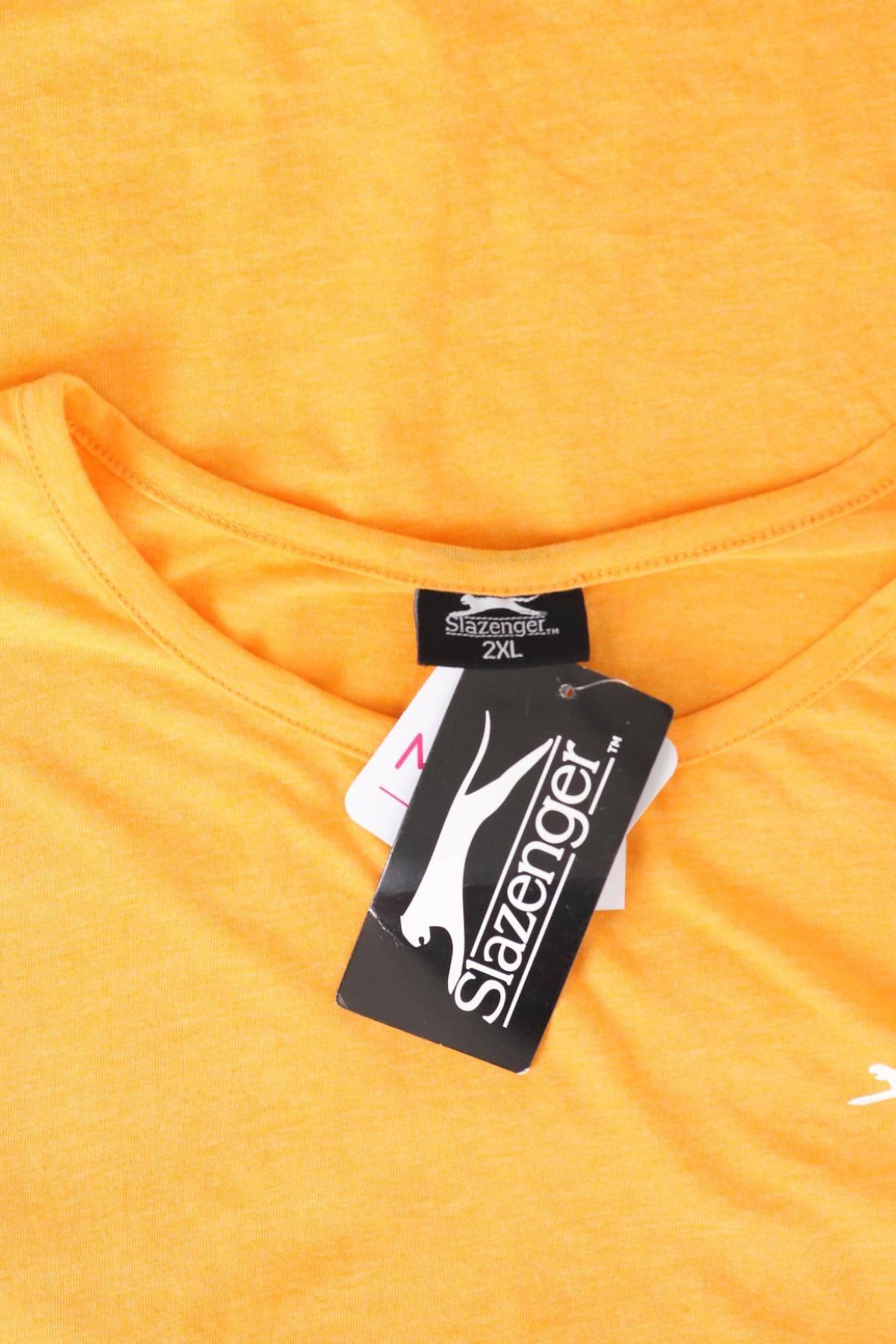 Тениска SLAZENGER3