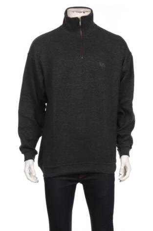 Пуловер с поло яка WIND
