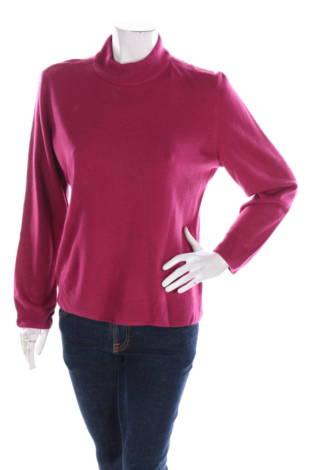 Пуловер с поло яка Appleseeds