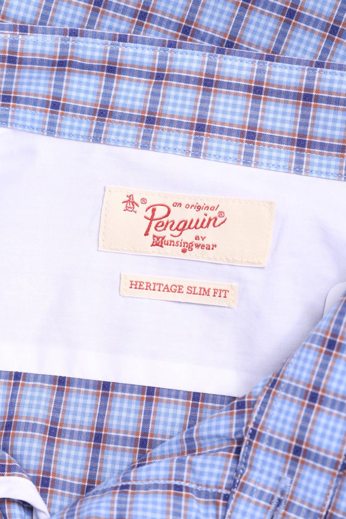 Риза PENGUIN3