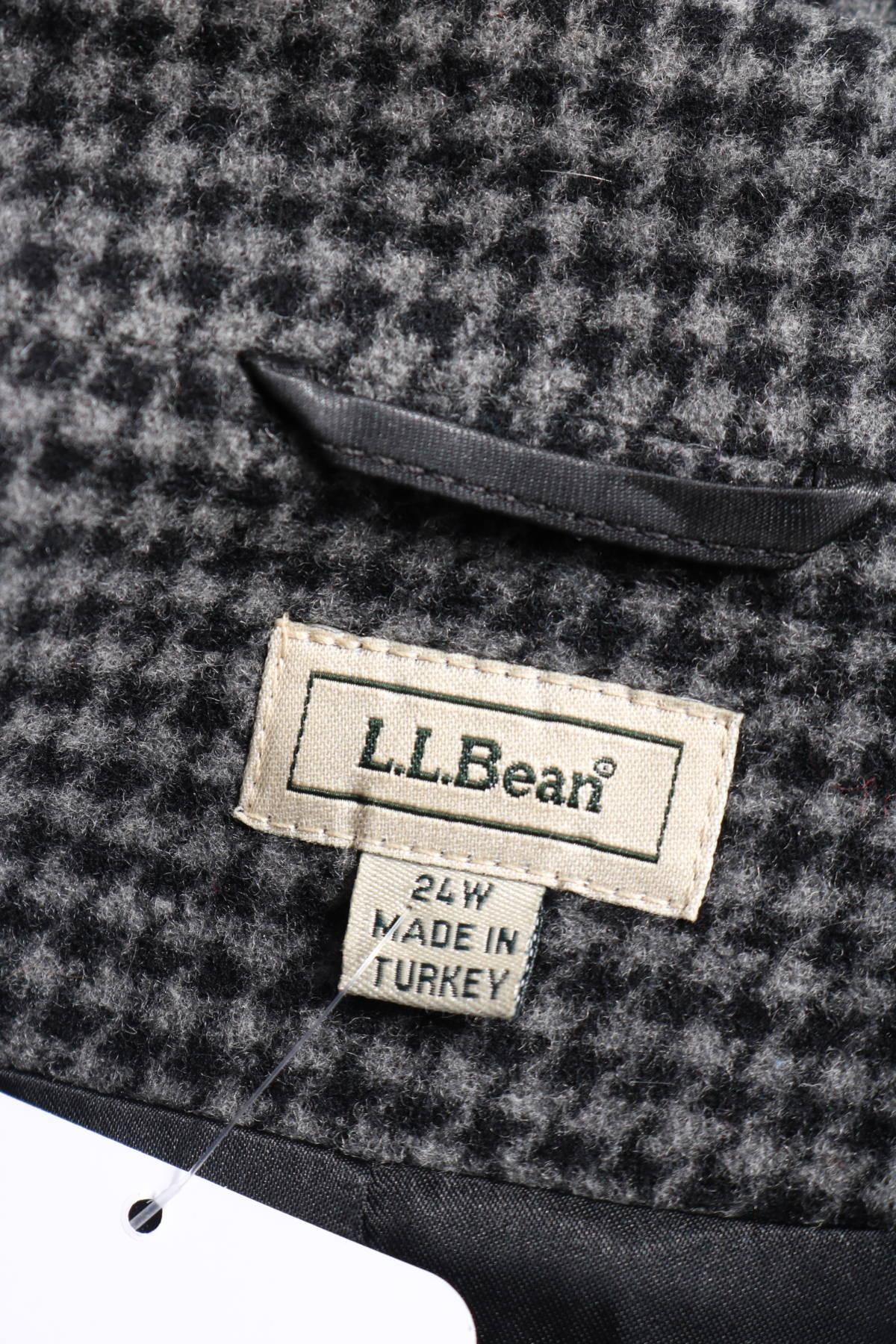 Сако L.L. Bean3