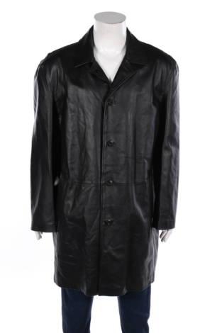 Кожено палто J.Ferrar