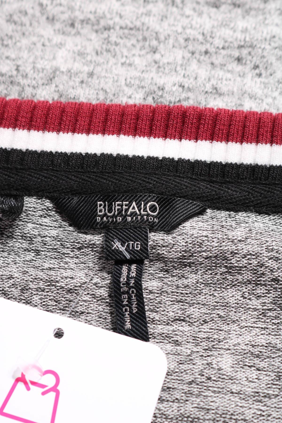 Блуза Buffalo David bitton3