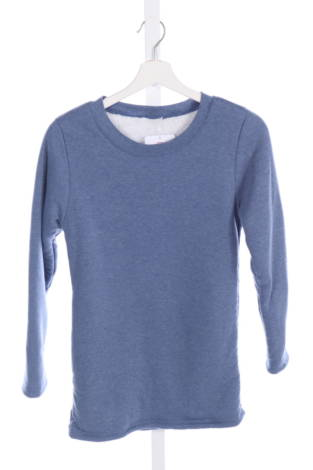Детска ватирана блуза No Name